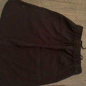 lululemon athletica Skirts - Lululemon On the Fly Skirt